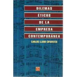 Dilemas éticos de la empresa contemporánea