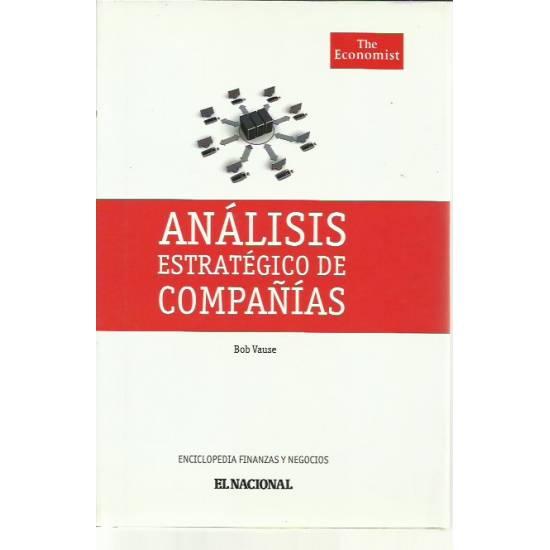 Análisis estratégico de compañías