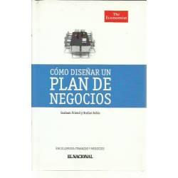 Cómo diseñar un plan de negocios