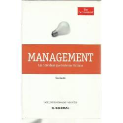 Management Las 100 ideas que hicieron historia