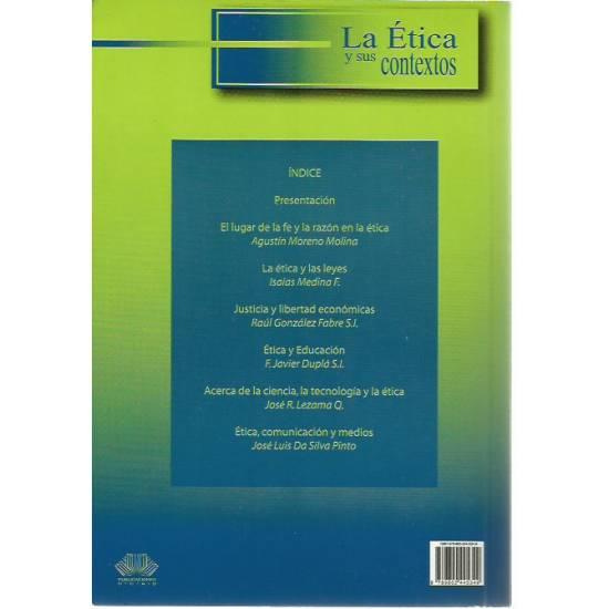 La ética y sus contextos