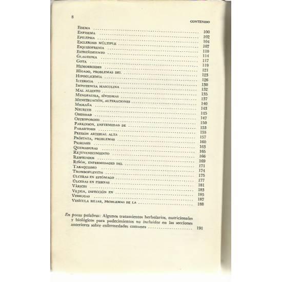 Manual de curaciones naturales