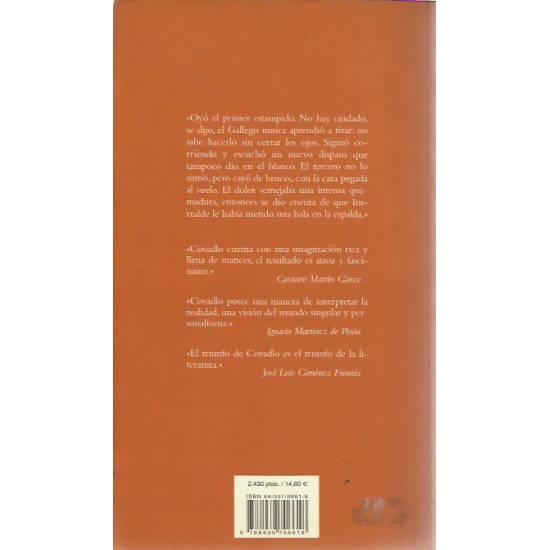 Bolero (novela)