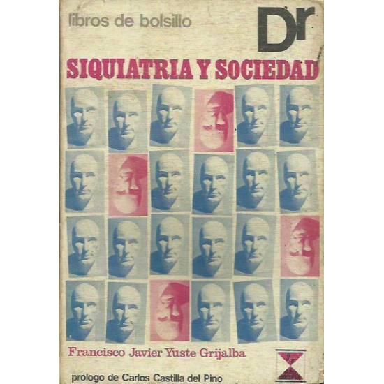 Siquiatría y sociedad