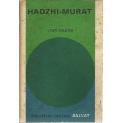 Hadzhi-Murat (novela)