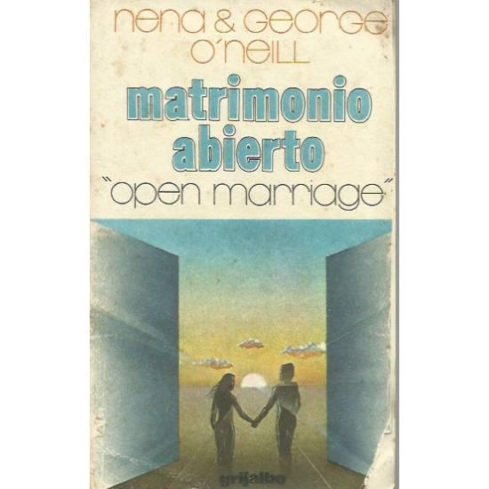 Matrimonio abierto