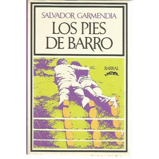 Los pies de barro (novela)