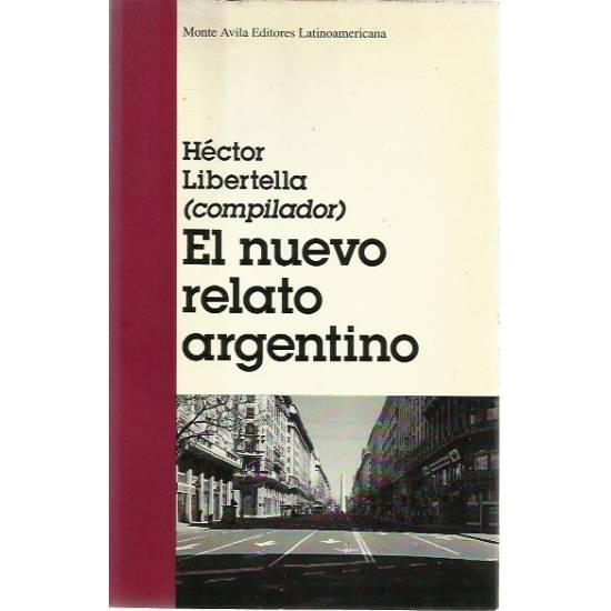 El nuevo relato argentino
