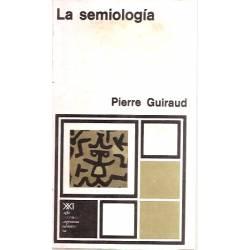 La semiologia Pierre Guiraud