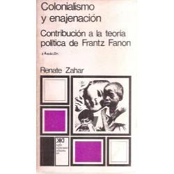 Colonialismo y enajenación