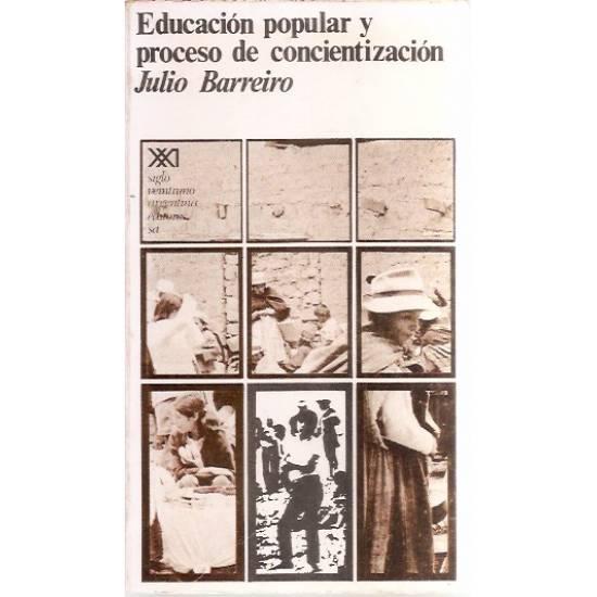 Educación popular y proceso de concientización
