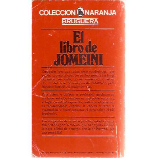 El libro de Jomeini