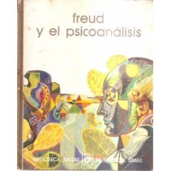 Freud el psicoanálisis