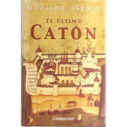El último Catón (novela)