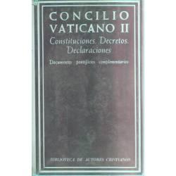 Documentos completos del Vaticano II de la Iglesia Católica Edición Bilingüe