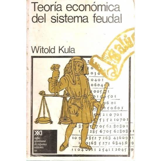 Teoría económica del sistema feudal