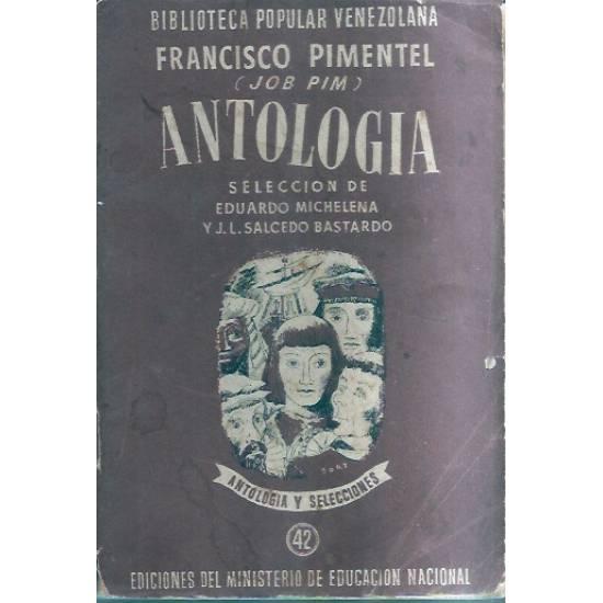 Antología Francisco Pimentel (Job Pim)