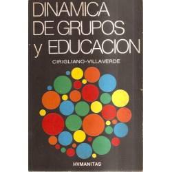 Dinámica de grupos y educación