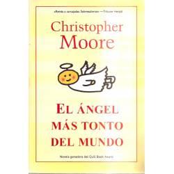 El ángel más tonto del mundo (novela)