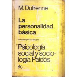 La personalidad básica