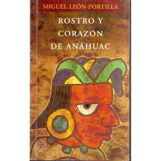 Rostro y corazón de Anáhuac