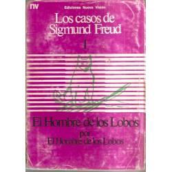 El hombre de los lobos (Sigmund Freud)