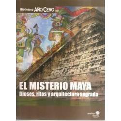 El misterio maya
