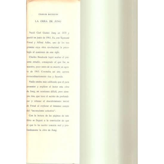 La obra de Jung y la psicología de los complejos