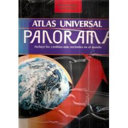 Atlas Universal Panorama Edición Venezuela