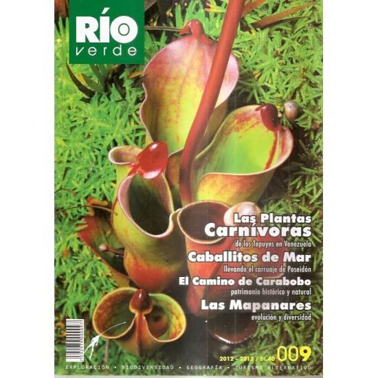Revista Río Verde n. 009