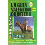 La Guía Valentina Quintero Venezuela 2004-2005