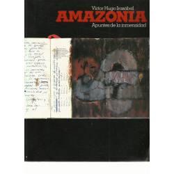 Amazonia Víctor Hugo Irazábal
