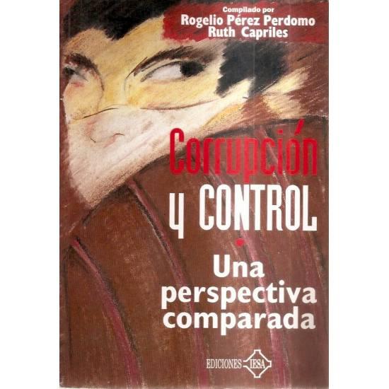 Corrupción y control