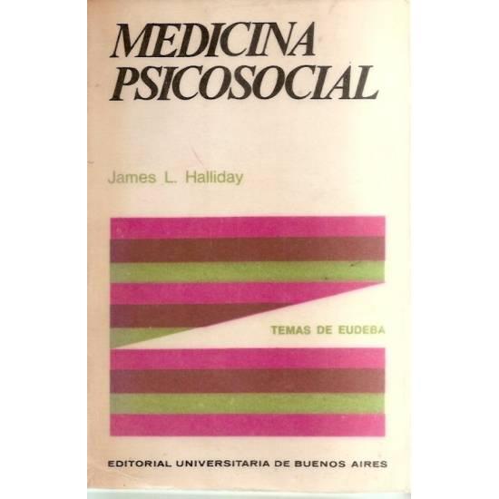 Medicina Psicosocial