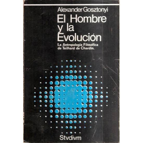 El hombre y la evolución