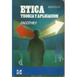 Etica Teoría y aplicación