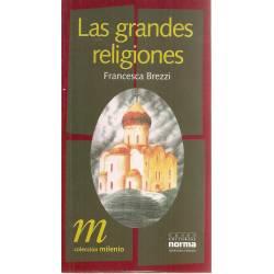 Las grandes religiones