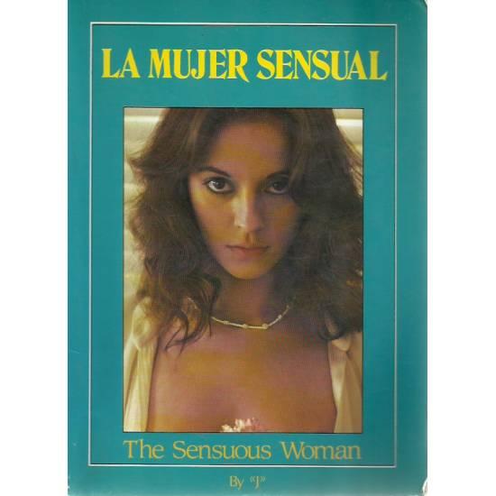 La mujer sensual
