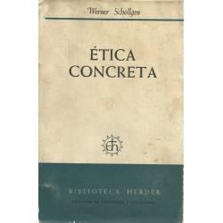 Ética concreta