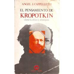 El pensamiento de Kropotkin