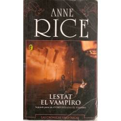 Lestat el vampiro (novela)