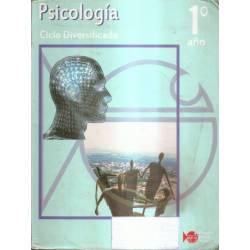 Psicología 1 año Arco Iris Omar Oswaldo Guillén