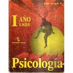 Psicología Ediciones Cobo Aragón