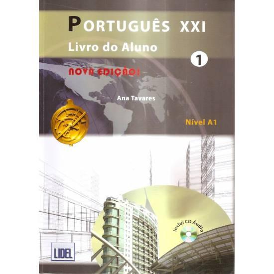 Portugués XXI Livro do Aluno 1