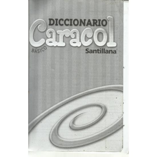 Diccionario Caracol Básico