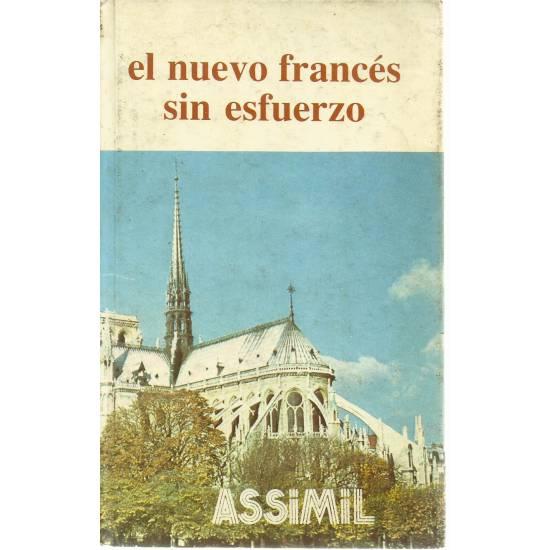 El nuevo francés sin esfuerzo