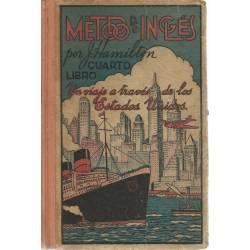 Un viaje a través de los Estados Unidos Método de inglés