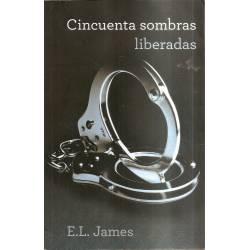 Cincuenta sombras liberadas (novela)