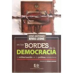 En los bordes de la democracia