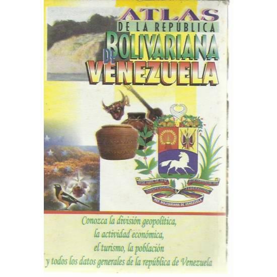Atlas de la República Bolivariana de Venezuela